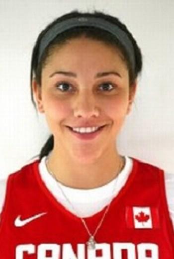 Natalie Achonwa