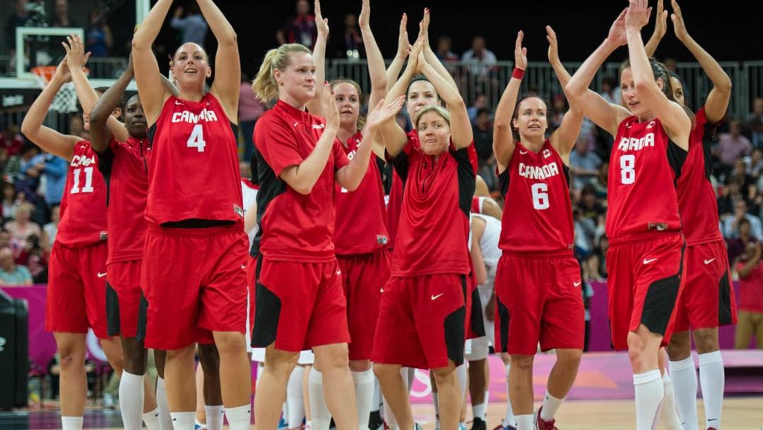 Women's Basketball 2012