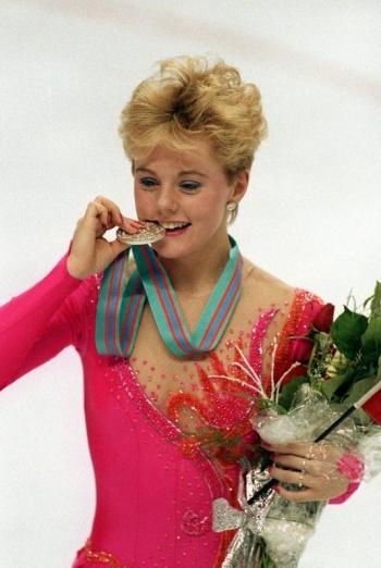 Elizabeth Manley
