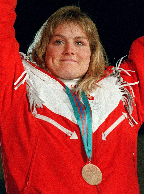 Karen Percy