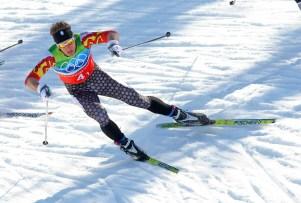Skiing - Cross Country