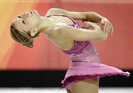 Figure Skating - Individual - Women's