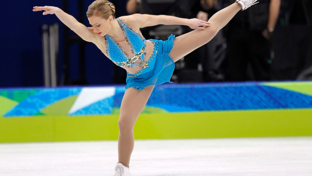 Figure Skating - Women's Individual
