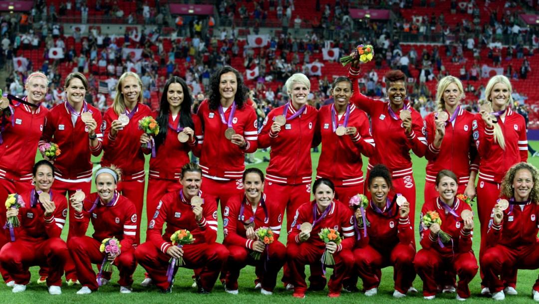 Football (Soccer) - Women's Team