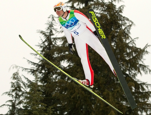 Skiing - Nordic Combined