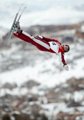 Skiing - Freestyle