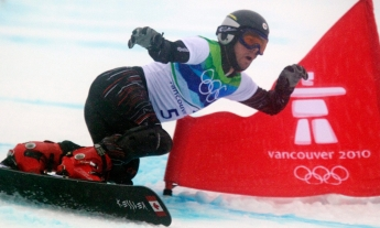 Jasey-Jay Anderson (Vancouver 2010)