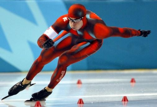 Speed Skating - Men's