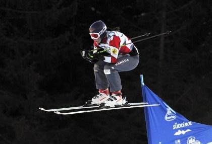 Photo: Alpine Canada Alpin