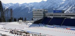 Photo: Sochi 2014 Winter Games