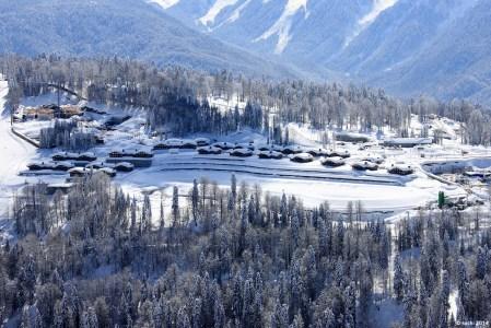 Endurance Village