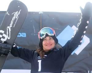 Photo: Courtesy Canada Snowboard