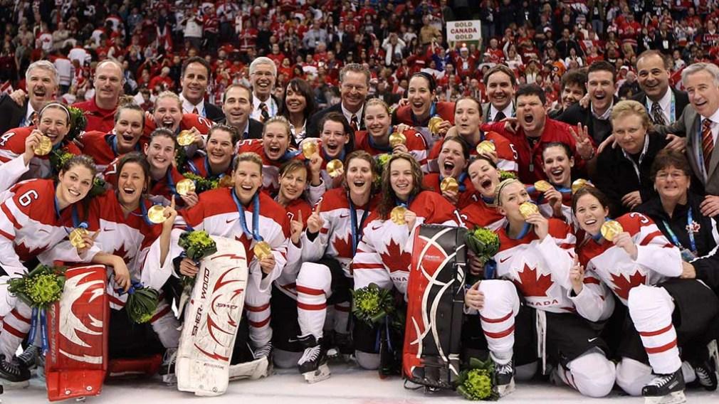 Vancouver Games Top 10 – #3
