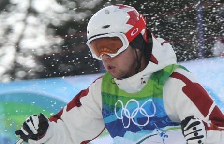 Alex Bilodeau (Vancouver 2010)