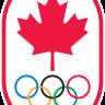 Canadian Olympic Team Mark