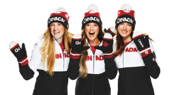 Hudson's Bay: Official Outfitter
