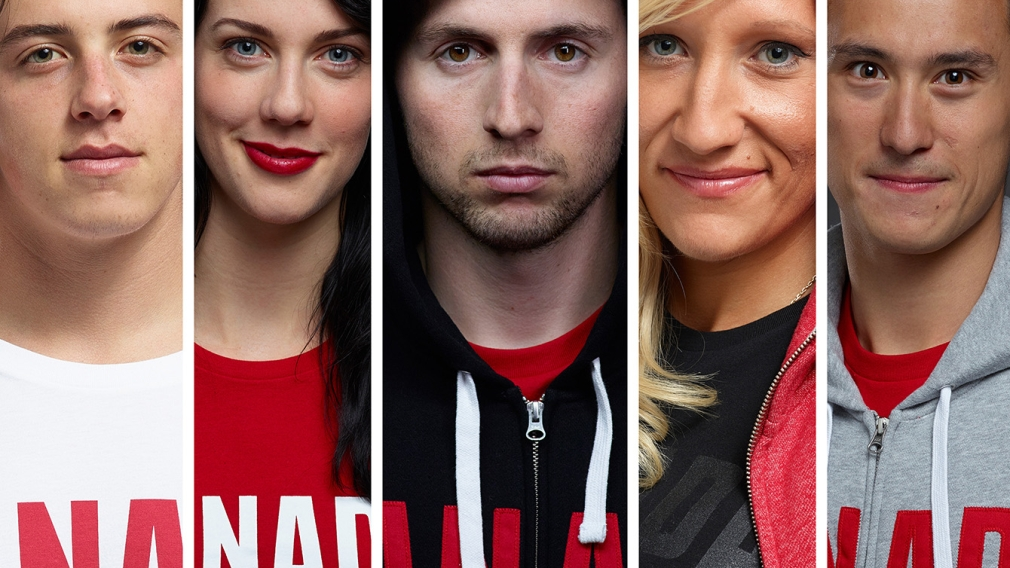 Introducing Canada's faces of winter