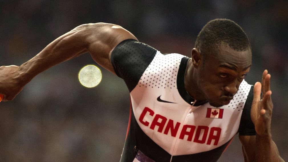 Sprinters' redemption give Canada its heaviest world medal haul ever