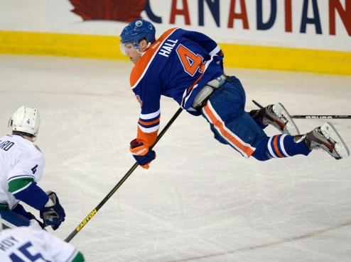 HKN Canucks Oilers