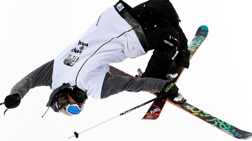 5 things slopestyle has in common with #BreakingBad