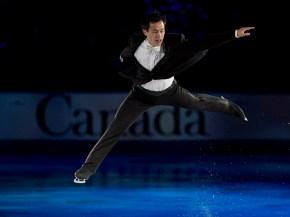 Photo: Canadian Press