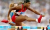 Two-time world champion Perdita Felicien retires