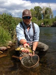 Lumsden Fishing
