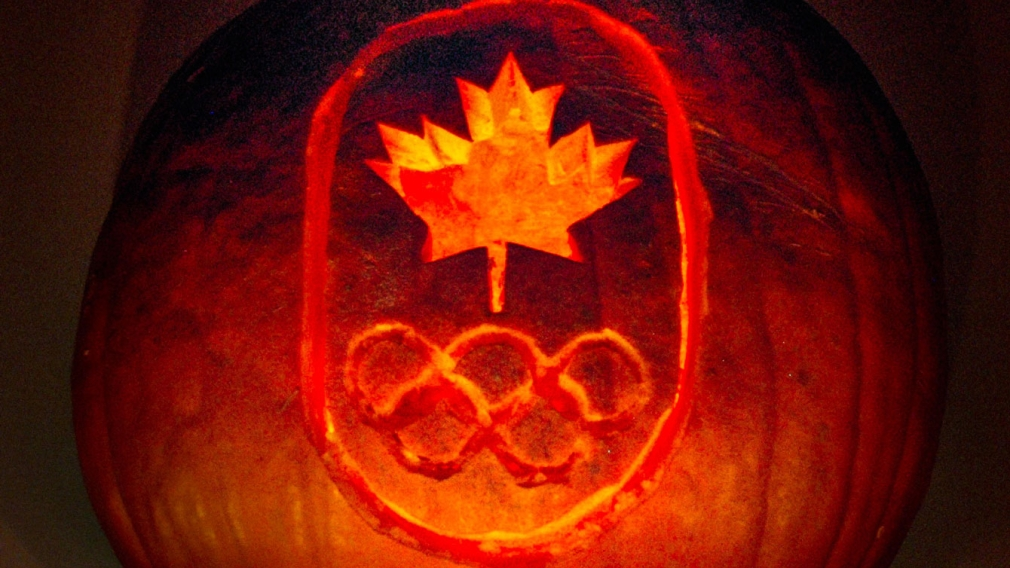 Top 5 scariest Canadian Olympic moments