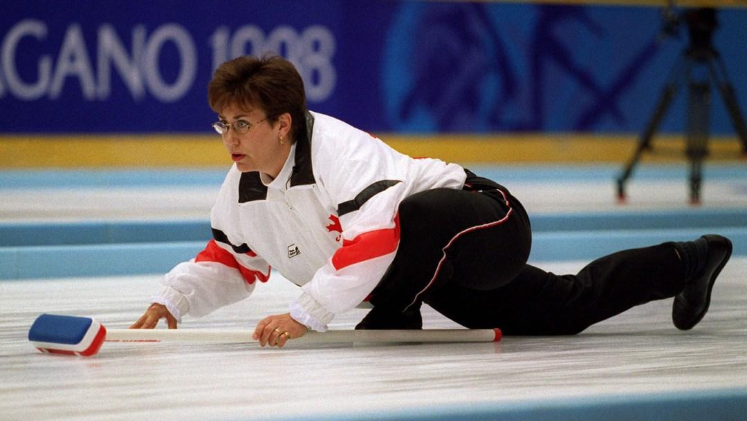 Sandra Schmirler