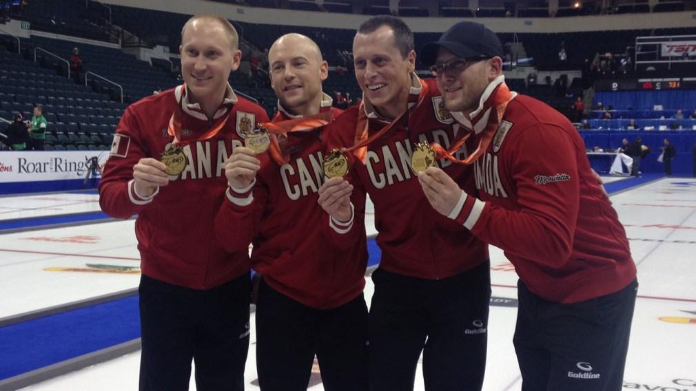 Brad Jacobs beats John Morris for Olympic nomination