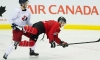Weekend TV: Canada's hockey juniors hit pre-competition ice