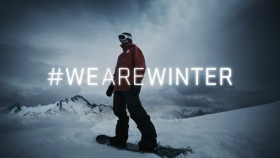 #WeAreWinter: Mark McMorris' Canadian Olympic journey to Sochi 2014