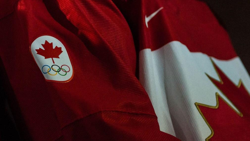 Merchandise announcement helps winter Olympians