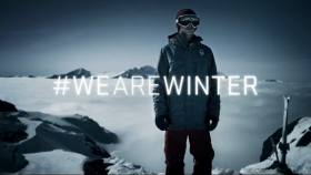 #WeAreWinter: Mikaël Kingsbury Canadian Olympic journey | Sochi 2014