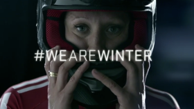 #WeAreWinter: Kaillie Humphries' Canadian Olympic journey | Sochi 2014