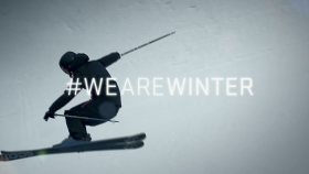 #WeAreWinter: Roz Groenewoud's Canadian Olympic journey to Sochi 2014