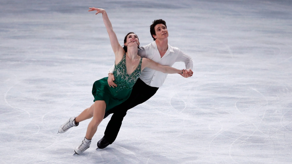 Grand Prix Final is a sweet Olympic preview for skaters