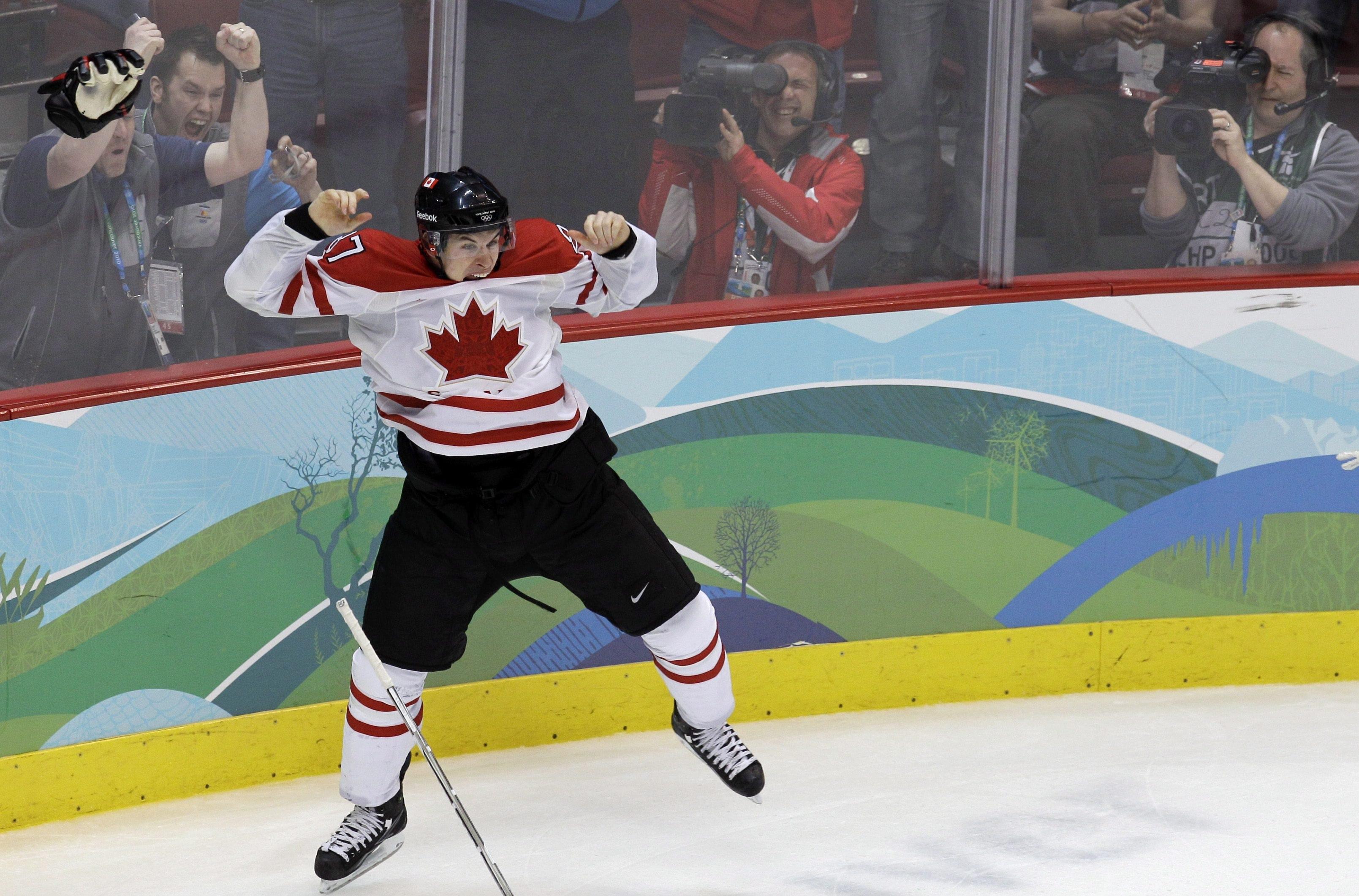 NHL Sochi Olympics Hockey