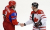 Memorable moments in the Canada-Russia hockey rivalry