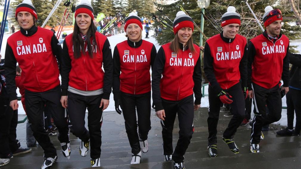 Biathlon bolsters Team Canada for Sochi