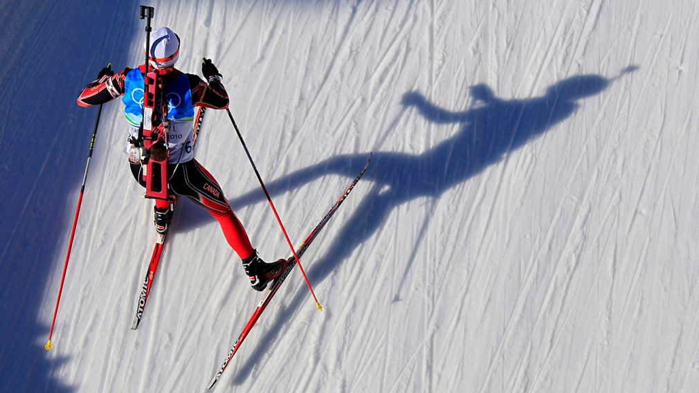 Need to know, nice to know with Canada's Biathlon Team