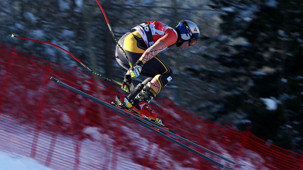 Three Canadian Cowboys lead men's alpine ski team to Sochi