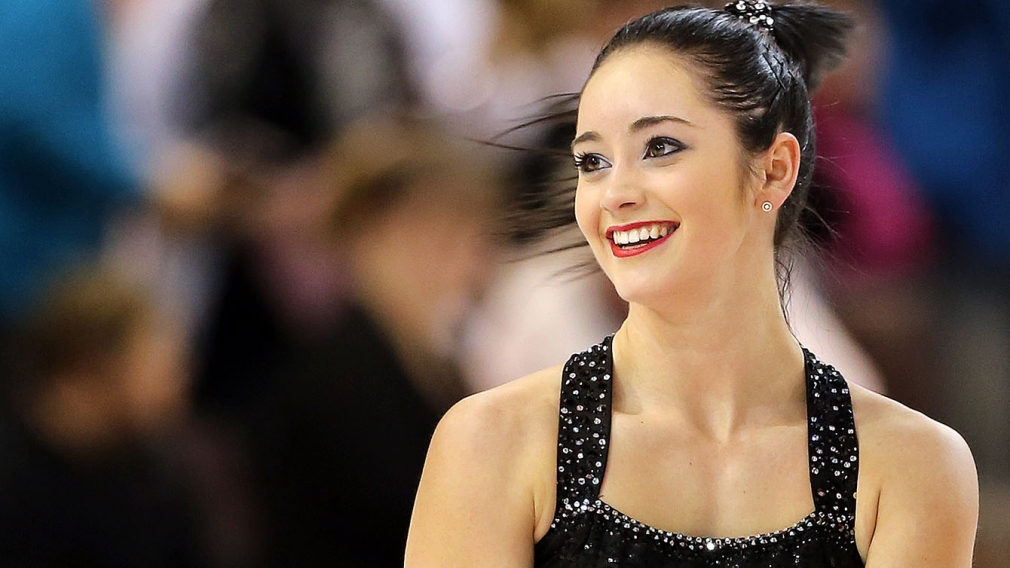 Skating Nationals: Osmond dazzles and Chan leads after short program