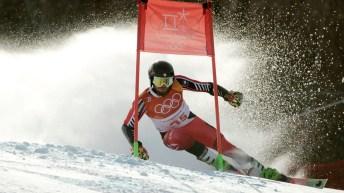 Team Canada Phil Brown