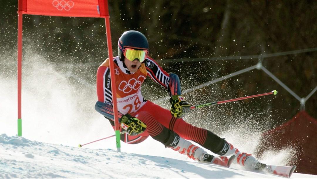 Team Canada Trevor Philp