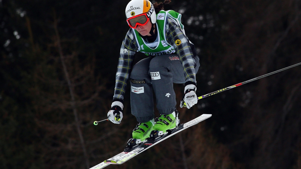 Marielle Thompson and Chris Del Bosco collect World Cup ski cross gold