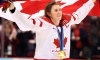 Four-time Olympic champion Hayley Wickenheiser retires from hockey