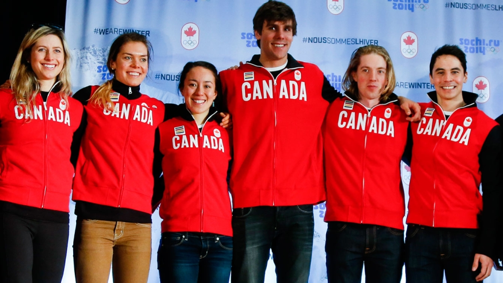 Crawford, Harvey & Kershaw lead Canadian cross-country skiers to Sochi