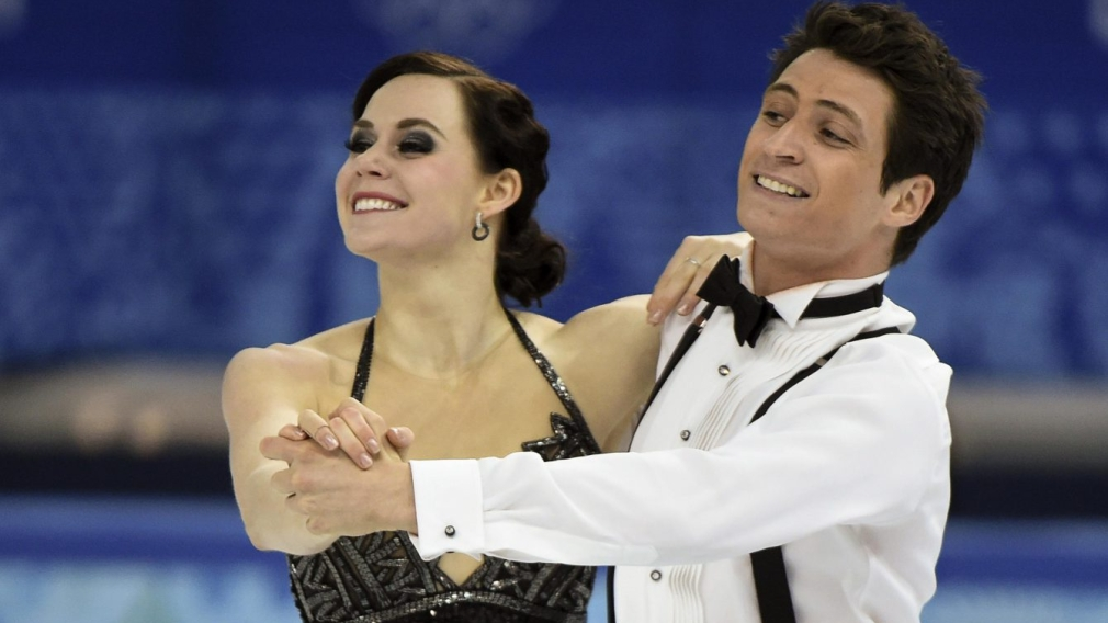 The best of the Sochi 2014 Olympic short dance