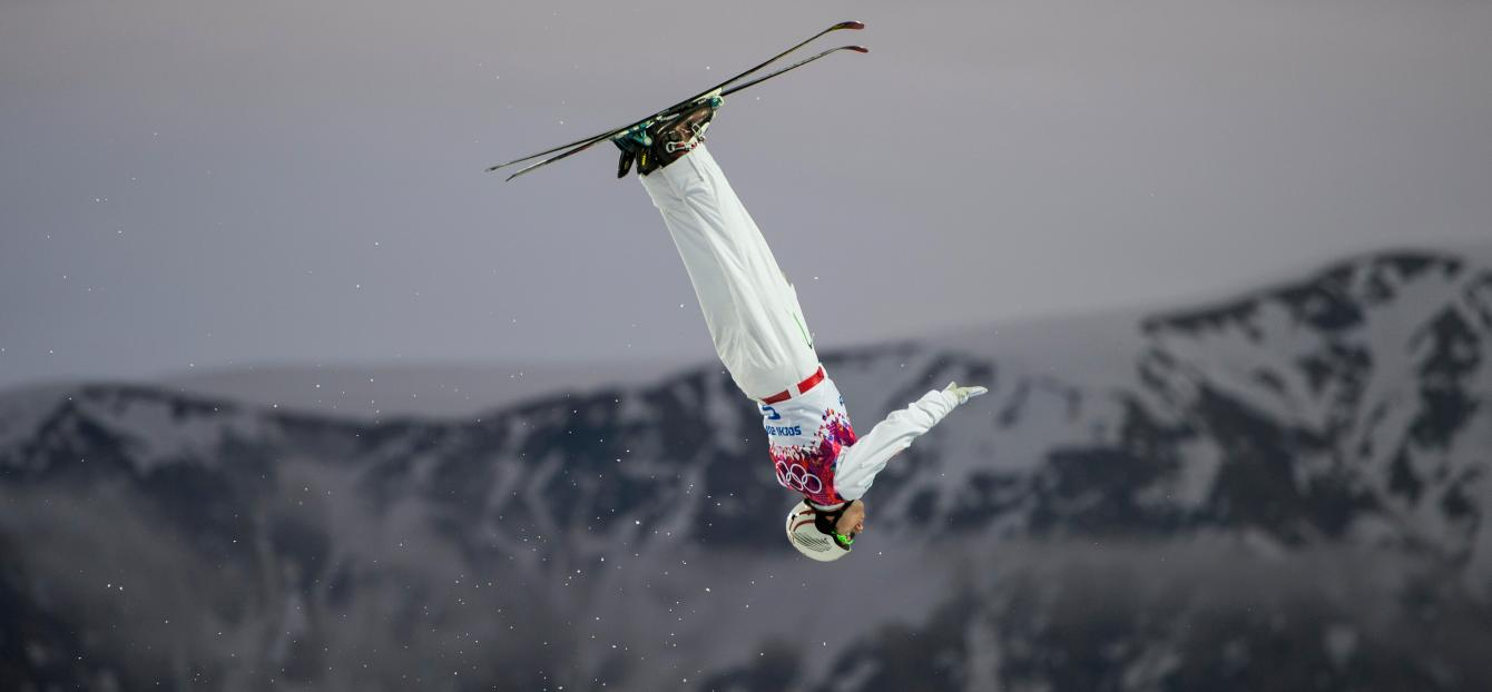 Freestyle Skiing - Aerials